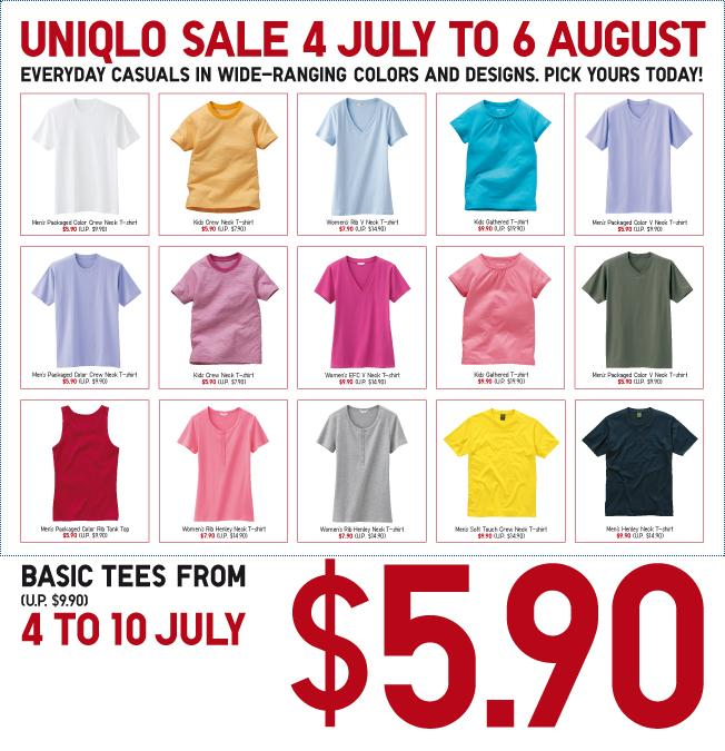 The newest Women's Clothing coupon in Uniqlo - Start From $ Sweater Sale @Uniqlo. There are thousands of Uniqlo coupons, discounts and coupon codes at tusagrano.ml, as the biggest online shopping guide website.
