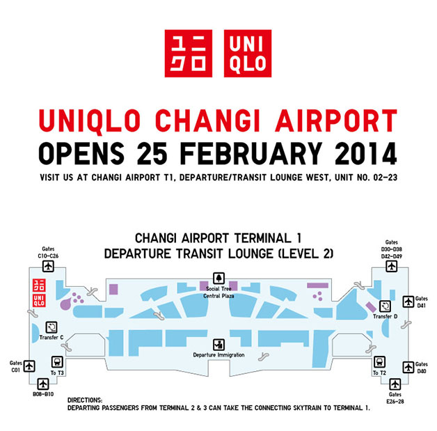 uniqlo-changi-airport-new-outlet