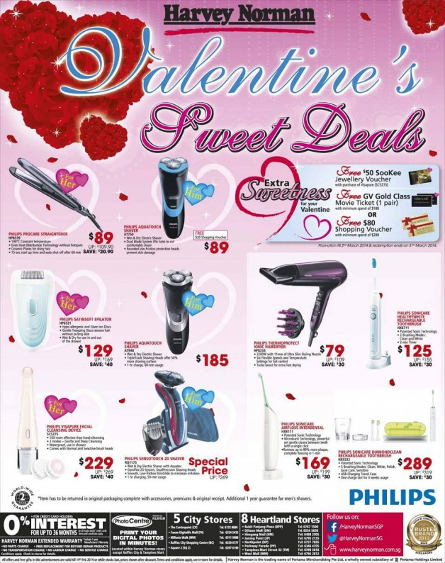 harvey-norman-valentine-sweet-deal-2014