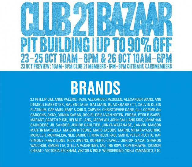 club21-bazaar-october-2014