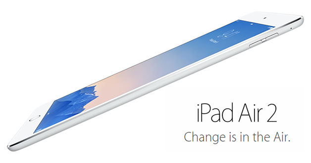 ipad-air-2-released