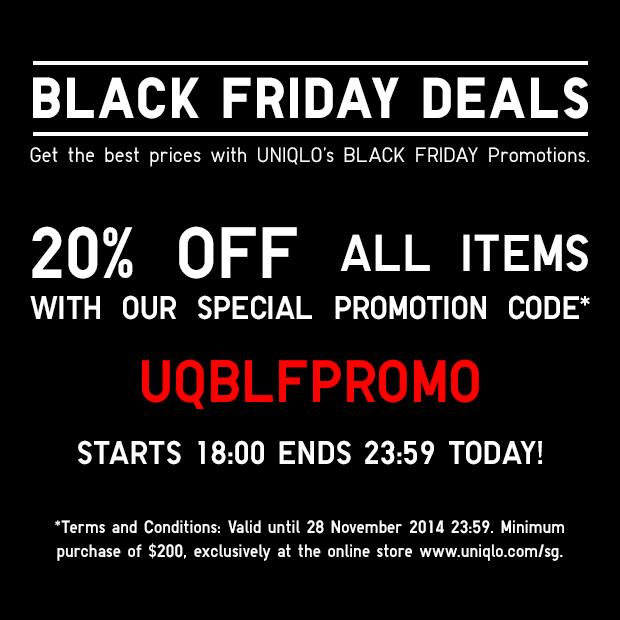 uniqlo-black-friday-online-offer