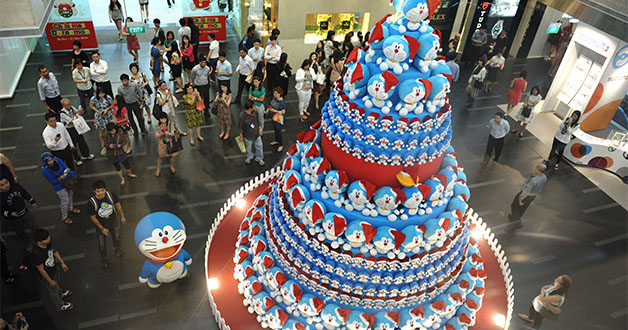 doraemon-tree-one-raffles-place-xmas-ft
