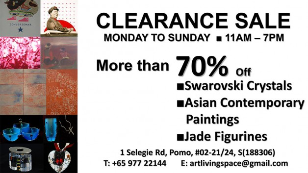 art-living-space-clearance-sale-november-2014