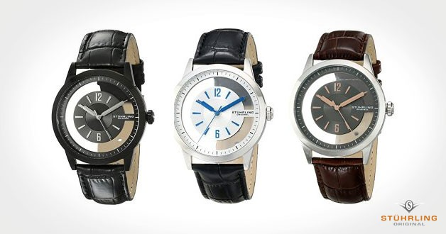 stuhrling-watches-sale-amazon-deal