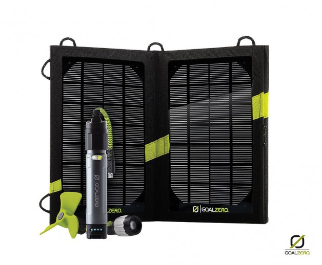 goal-zero-solar-charger-pack