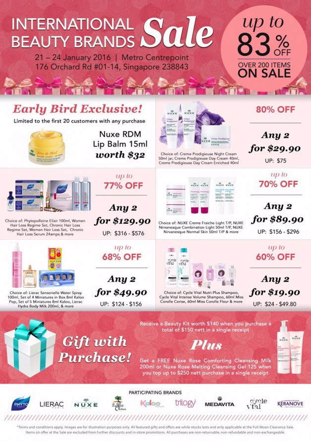 metro-international-beauty-brands-sale