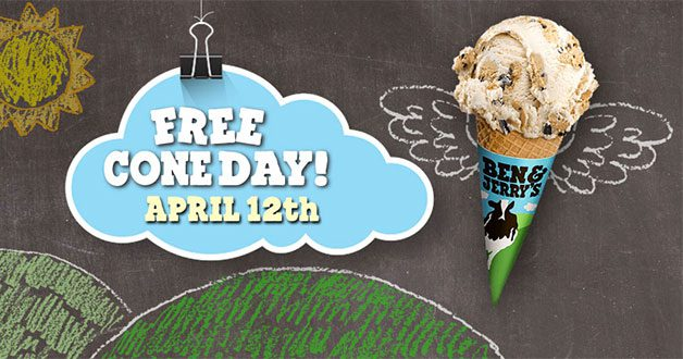 ben-jerry-free-cone-day-apr-2016