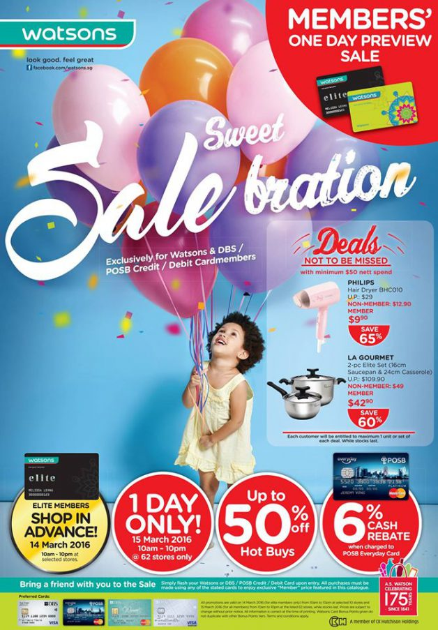 watsons-salebration-member-sale-march-2016