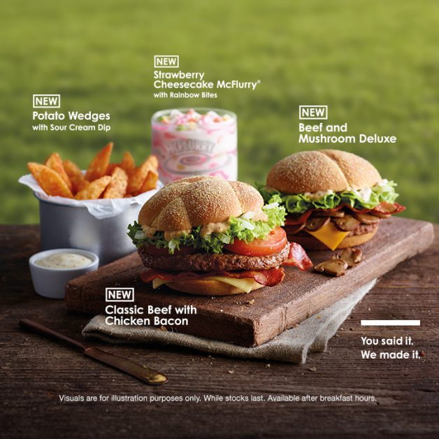 mcd-new-beef-delights-potato-wedges-strawberry-cheesecake-mcflurry