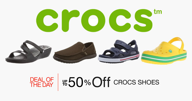 Crocs Shoe Sale Singapore
