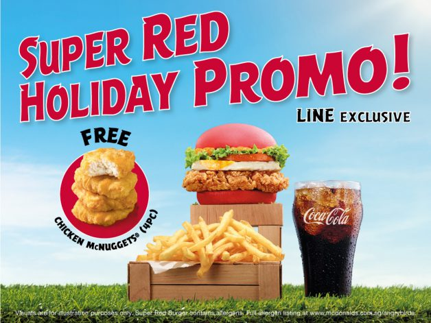 mcdsg-free-mcnuggets-line-exclusive-deal