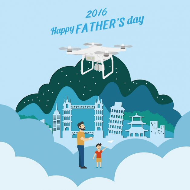 win-dji-phantom-4-father's-day-2016