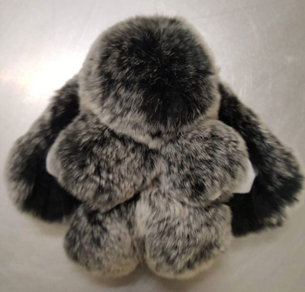 rabbit-bag-chain-real-fur-spca
