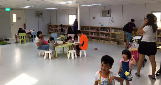 inside-punggol-west-container-library