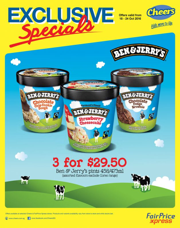 ben-jerry-3-tubs-promo-cheers-fairprice-xpress