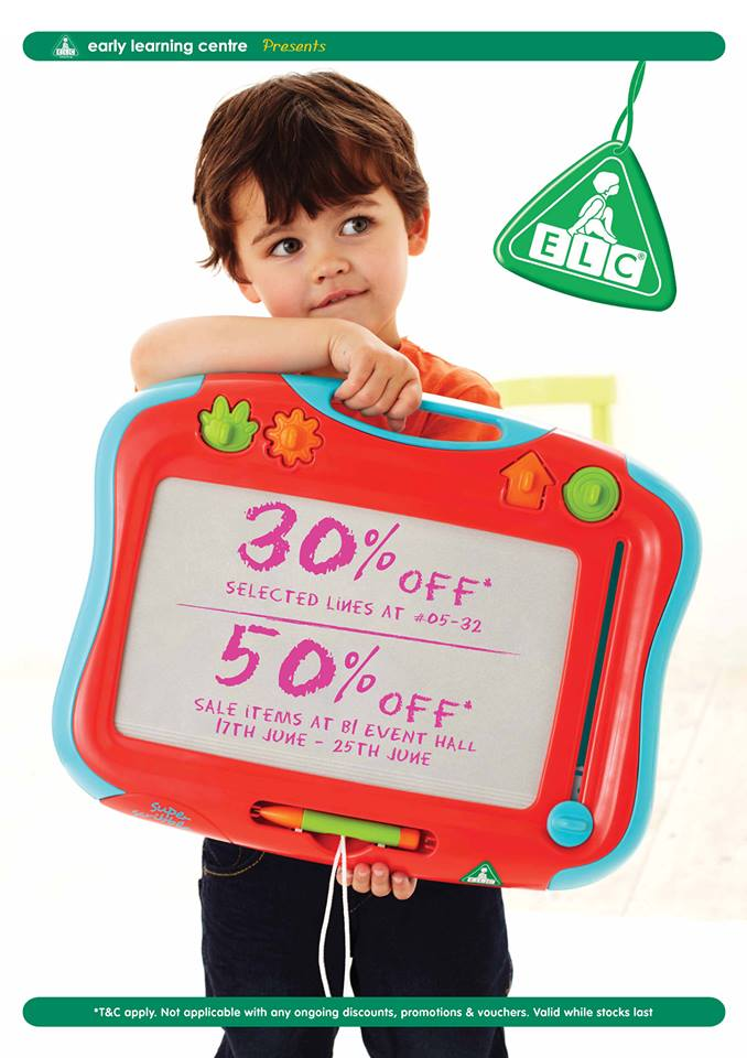 Early Learning Centre Up to 50% Off