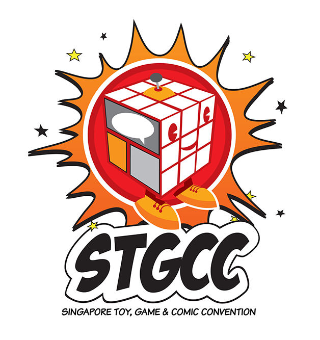 Singapore Toy Game & Comic Convention 2013 (STGCC)