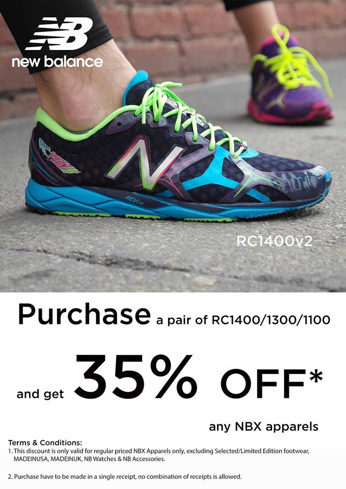 acheter populaire 148e6 55c50 New Balance RC1400/1300/1100 Glow-In-The-Dark Running Shoes ...