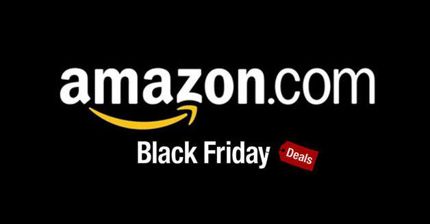 Amazon Black Friday Deals 2013: Start Your Christmas Shopping This Weekend
