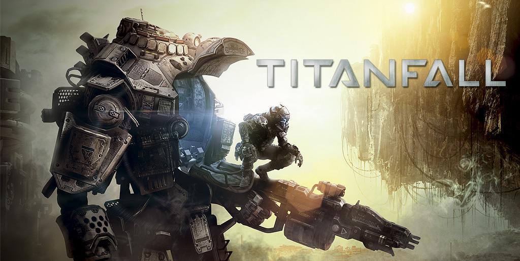 38% Off Titanfall Video Game For Xbox One On Amazon Deal Of The Day