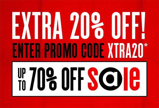 ASOS Extra 20% Discount Code Off Already Sale Prices April Promotion