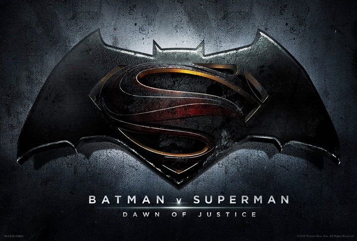 'Batman v Superman: Dawn Of Justice' Is The Full Sequel Title