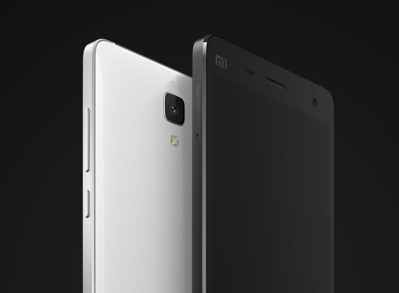 New Xiaomi Mi4 Smartphone Announced Along With Miband