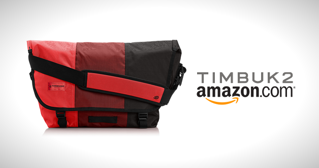 Up To 40% Discount On Over 80 Styles Of Timbuk2 Bags @ Amazon
