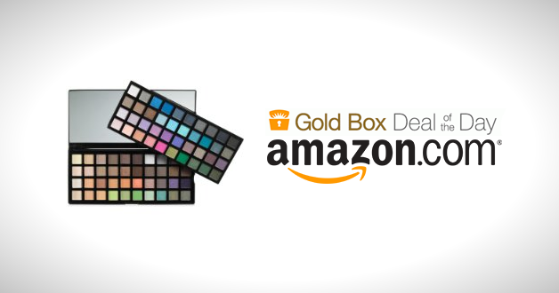 Up To 45% Off Select Beauty Products @ Amazon Gold Box Deal Today