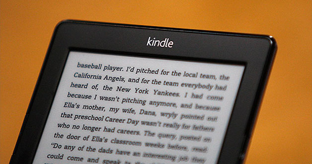 Over 1,000 Kindle eBooks on Sale @ Amazon Today From US$1.99 Only