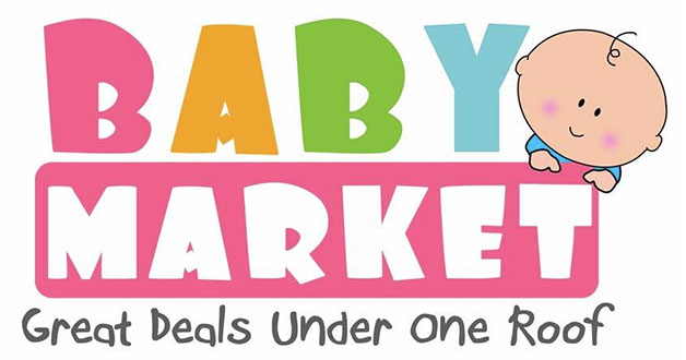 Get a Preview of Baby Market Fair Happening this Weekend @ Expo