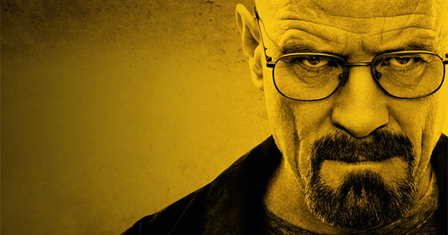 Breaking Bad: The Complete Series Blu-ray set now on 60% discount on Amazon
