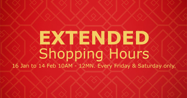 901133e69 IKEA rolls out Lunar New Year perks   extended shopping hours