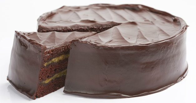 Take home a 6-inch Awfully Chocolate Cake for 21% less with this deal