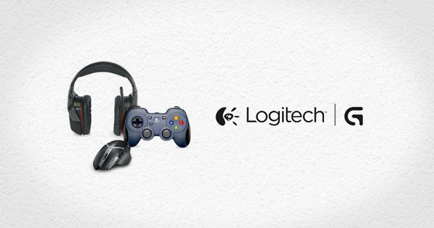 Logitech PC Gaming products special savings up to 50% for 24 hours