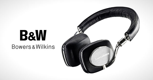 Bowers & Wilkins P5 Headphones now selling at an awesome price