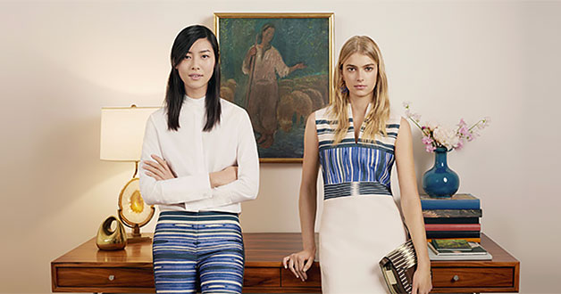 Tory Burch Singapore kicks off GSS with up to 40% off on storewide items