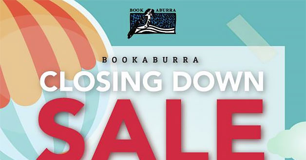 Bookaburra children's bookstore announces closure with storewide sale
