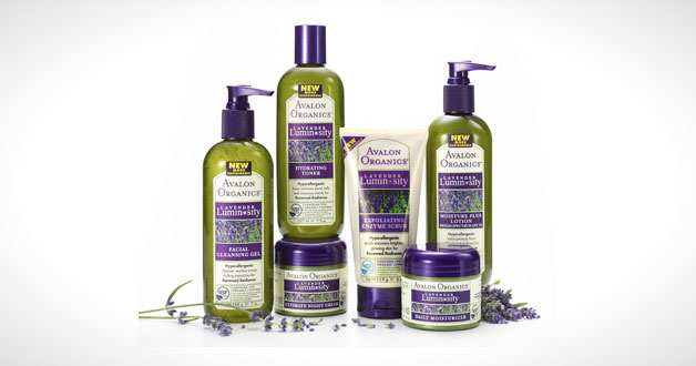 Stock up your Avalon Organics products from this iHerb Sale