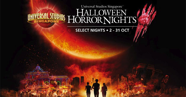 Halloween Horror Nights 2015 Early Bird Tickets ends this August