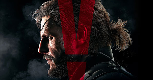 Get your hands on Metal Gear Solid V: The Phantom Pain at a very good price