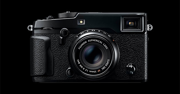 Join Fujifilm X-Pro2 Exclusive Launch Event at Suntec on 29th January