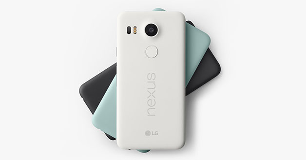 You can now buy the Google Nexus 5X smartphone for S$539 without a contract