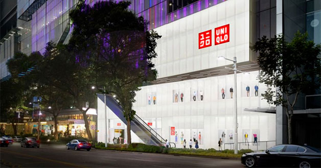 UNIQLO to open Global Flagship Store at Orchard Central, starts hiring 300 positions