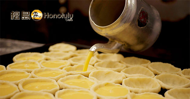 Popular Hong Kong eatery Honolulu Cafe opens in Centrepoint