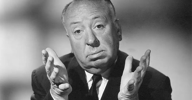 This 15-disc Alfred Hitchcock Masterpiece Collection is yours for less than US$90