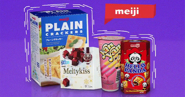 Stock up your favourite snacks with Meiji Warehouse Sale returning on November 18 & 19