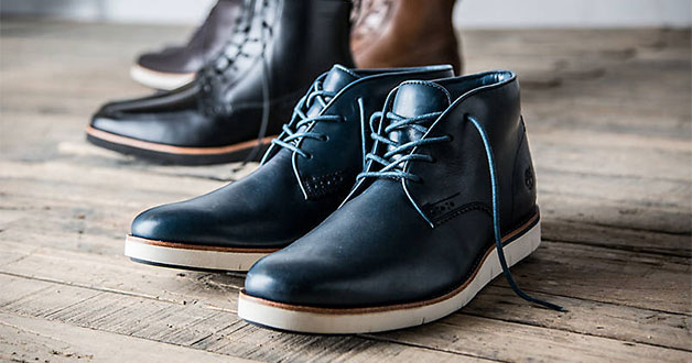 There's a crazy Timberland Online Exclusive Sale offering 40% + 15% Off on Shoes & Boots