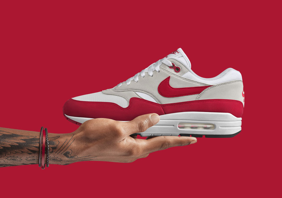 new concept 53139 65c4f What  Nike Air Max Day Where  Nike Singapore Online Store (Shop now) When   Now till 26 March 2017 (while stocks last)